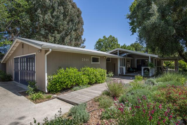 2110 Railway Ave, Los Olivos, CA 93441 (MLS #18-1739) :: The Zia Group