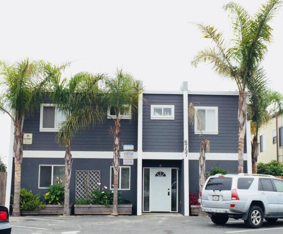 6757 Del Playa Dr, Goleta, CA 93117 (MLS #18-1786) :: The Zia Group
