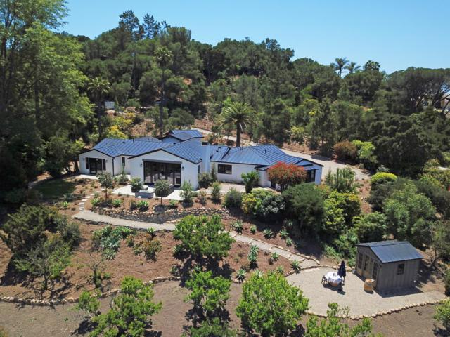 608 Cowles Rd, Santa Barbara, CA 93108 (MLS #18-1903) :: The Epstein Partners