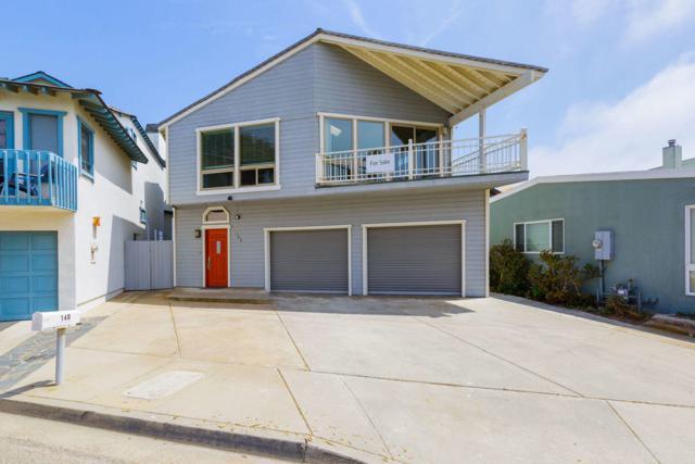 140 Santa Ana Ave, Oxnard, CA 93035 (MLS #18-1998) :: The Epstein Partners