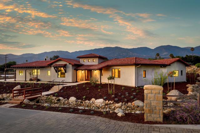 4664 Bedrock Ct, Santa Barbara, CA 93111 (MLS #18-2110) :: The Zia Group
