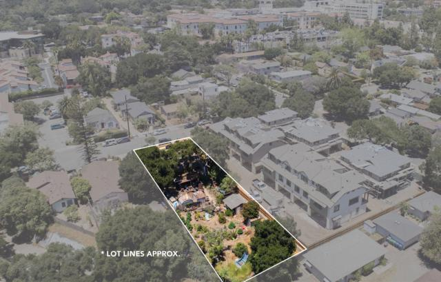 515 W Los Olivos St, Santa Barbara, CA 93105 (MLS #18-2140) :: The Epstein Partners