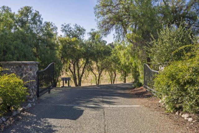 2825 Baseline Ave, Santa Ynez, CA 93460 (MLS #18-2477) :: The Epstein Partners