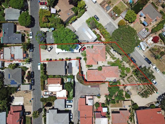 970 E Carrillo Rd, Santa Barbara, CA 93103 (MLS #18-2591) :: The Zia Group