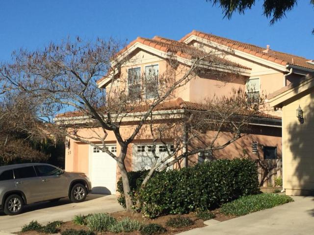 73 Sommer Ln, Goleta, CA 93117 (MLS #18-264) :: The Epstein Partners