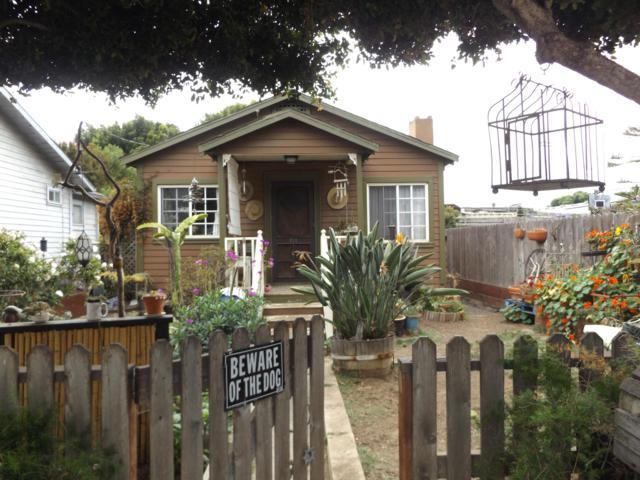 711 Spring St, Santa Barbara, CA 93103 (MLS #18-2874) :: Chris Gregoire & Chad Beuoy Real Estate