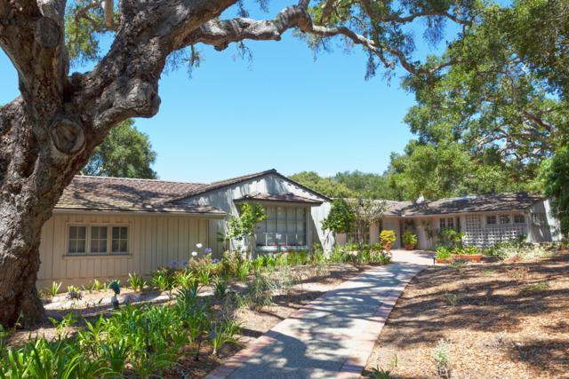 1212 Silvestre Rd, Santa Barbara, CA 93110 (MLS #18-3265) :: The Zia Group