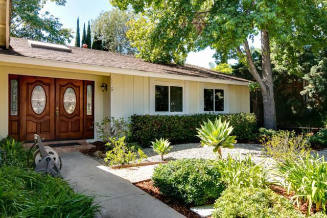 485 Camino Laguna Vis, Goleta, CA 93117 (MLS #18-3454) :: The Epstein Partners