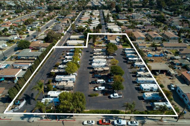 710 W Harvard Blvd, Santa Paula, CA 93060 (MLS #18-3496) :: The Epstein Partners