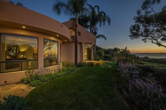 2891 Hidden Valley Ln, Santa Barbara, CA 93108 (MLS #18-3507) :: The Zia Group