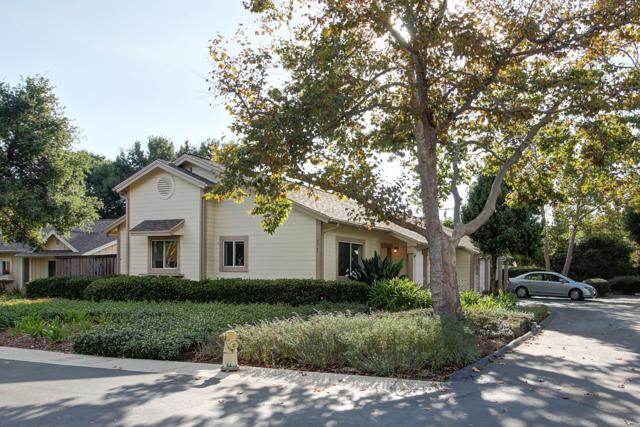 375 Barling Ter, Goleta, CA 93117 (MLS #18-3648) :: The Epstein Partners