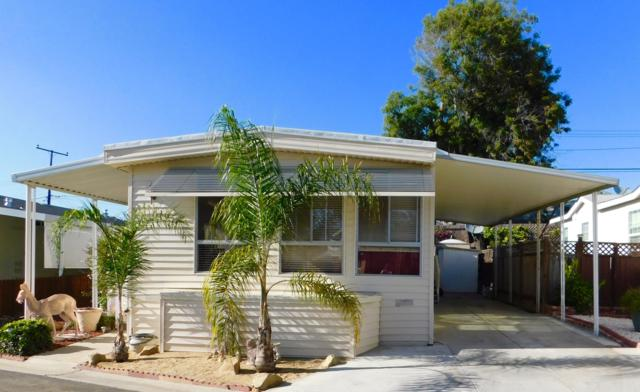30 Winchester Canyon Rd #23, Goleta, CA 93117 (MLS #18-3651) :: Chris Gregoire & Chad Beuoy Real Estate