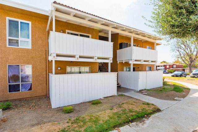 1300 Saratoga Ave #1611, Ventura, CA 93003 (MLS #18-3653) :: The Zia Group