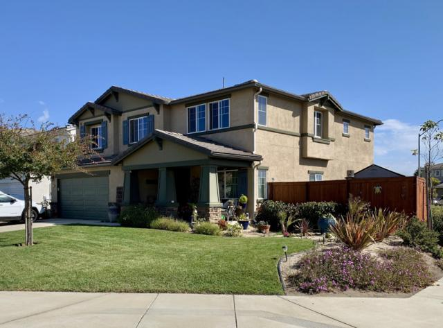 1016 Conception Dr, Lompoc, CA 93436 (MLS #18-3752) :: The Zia Group