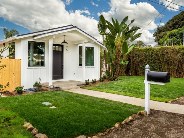 751 Olive Ave, Carpinteria, CA 93013 (MLS #18-3768) :: The Epstein Partners
