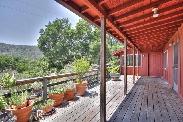 9 San Marcos Trout Club, Santa Barbara, CA 93105 (MLS #18-3851) :: Chris Gregoire & Chad Beuoy Real Estate