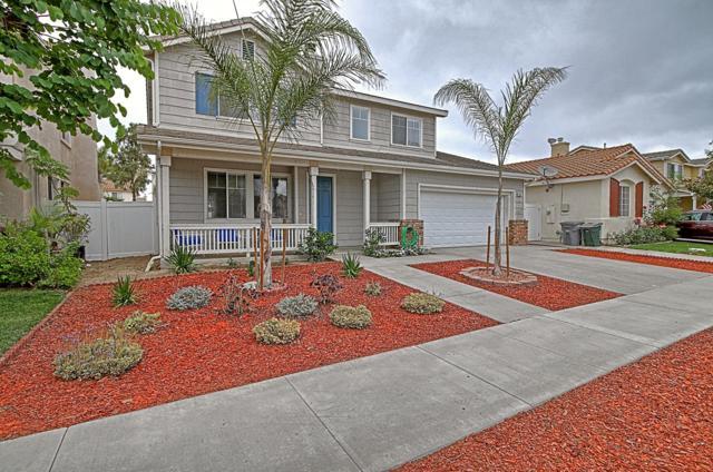 1025 Pinata Dr, Oxnard, CA 93030 (MLS #18-3930) :: Chris Gregoire & Chad Beuoy Real Estate