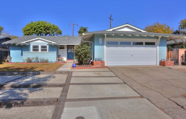 5676 Fiesta Dr, Carpinteria, CA 93013 (MLS #18-3976) :: Chris Gregoire & Chad Beuoy Real Estate