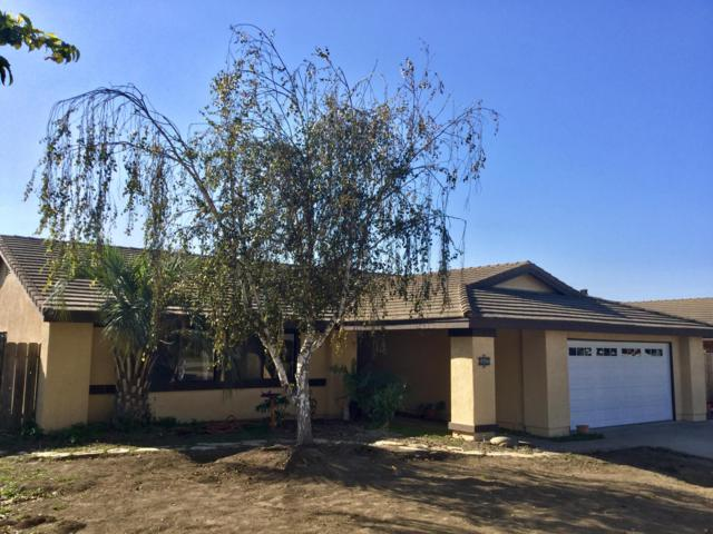 512 E Barton Ave, Lompoc, CA 93436 (MLS #18-3991) :: Chris Gregoire & Chad Beuoy Real Estate