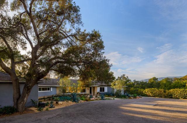 4545 Via Vistosa, Santa Barbara, CA 93110 (MLS #18-4026) :: The Zia Group