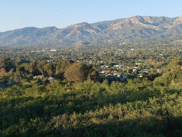 988 Miramonte Dr #4, Santa Barbara, CA 93109 (MLS #18-4083) :: The Epstein Partners