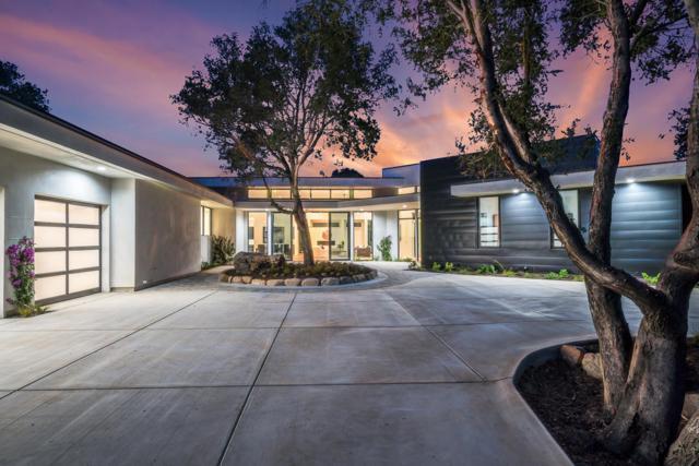 4586 Serenity Ln, Santa Barbara, CA 93111 (MLS #18-4180) :: The Zia Group