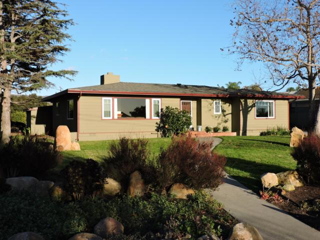 5510 Calle Jon Dr, Carpinteria, CA 93013 (MLS #18-4187) :: The Epstein Partners