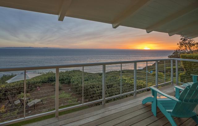2011 Edgewater Way, Santa Barbara, CA 93109 (MLS #18-4222) :: Chris Gregoire & Chad Beuoy Real Estate