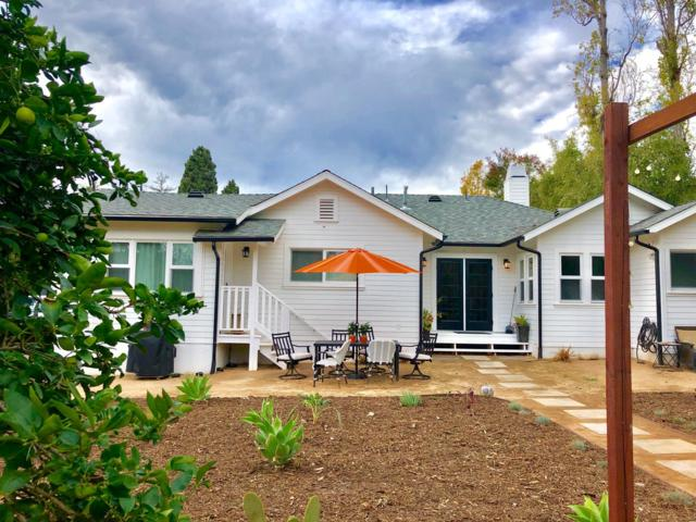 496 N La Cumbre Rd, Santa Barbara, CA 93110 (MLS #18-4261) :: The Zia Group