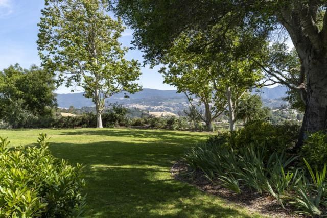 1132-1230 Fredensborg Canyon Rd, Solvang, CA 93463 (MLS #18-4307) :: The Epstein Partners