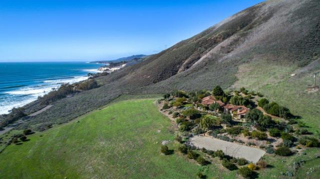 121 Hollister Ranch Road, Goleta, CA 93117 (MLS #18-4309) :: The Zia Group