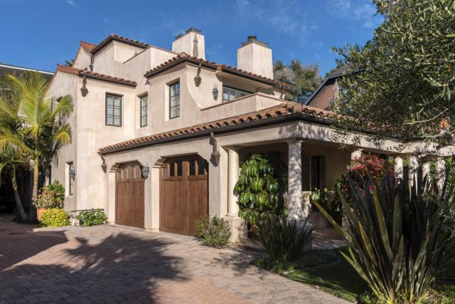 637 E Micheltorena St, Santa Barbara, CA 93103 (MLS #18-4360) :: The Epstein Partners