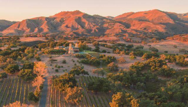 6903 Foxen Canyon Rd, Los Olivos, CA 93441 (MLS #18-522) :: The Zia Group