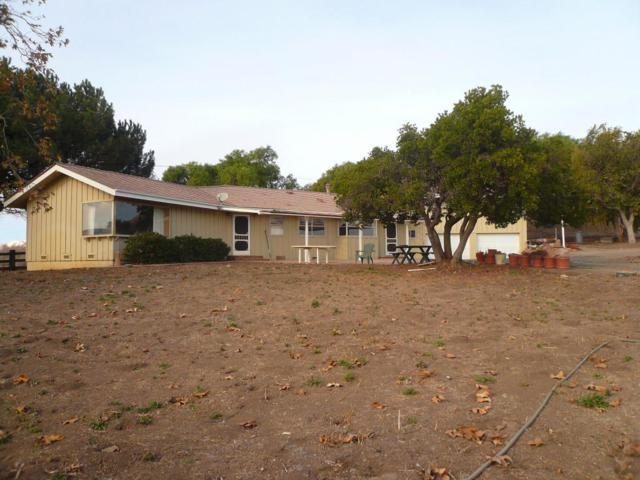4310 Sweeney Rd, Lompoc, CA 93436 (MLS #18-56) :: The Zia Group