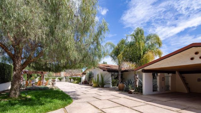 2956 Steele St, Los Olivos, CA 93441 (MLS #19-1190) :: The Epstein Partners