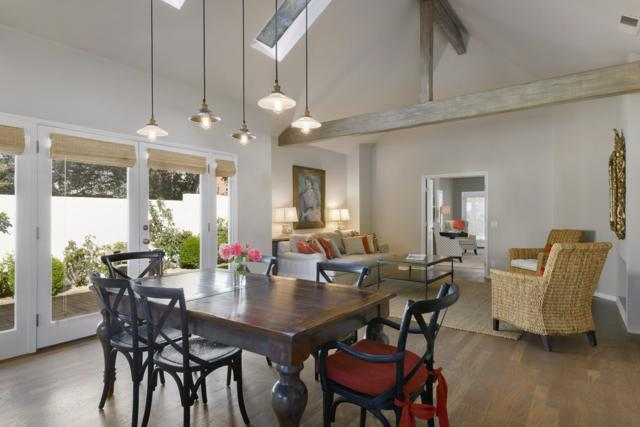 1152 Hill Rd, Montecito, CA 93108 (MLS #19-1295) :: The Zia Group