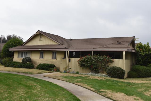 300 N Fairview Ave #3, Goleta, CA 93117 (MLS #19-130) :: The Epstein Partners