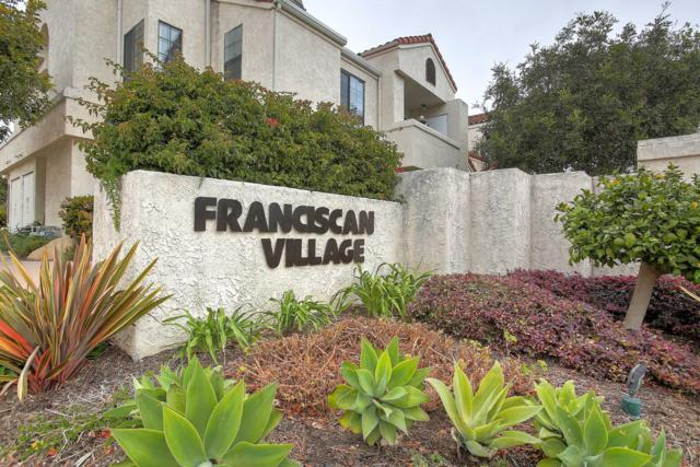 1261 Franciscan Court #7, Santa Barbara, CA 93013 (MLS #19-1322) :: The Epstein Partners
