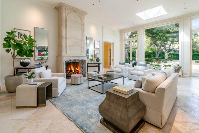 1570 San Leandro Ln, Santa Barbara, CA 93108 (MLS #19-1357) :: The Epstein Partners