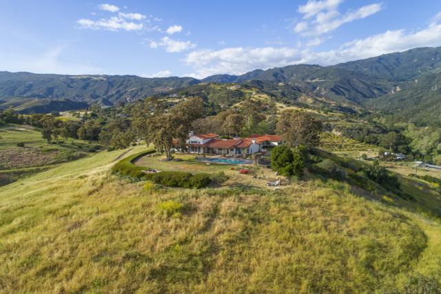 1365 N San Marcos Rd, Santa Barbara, CA 93111 (MLS #19-1400) :: Chris Gregoire & Chad Beuoy Real Estate