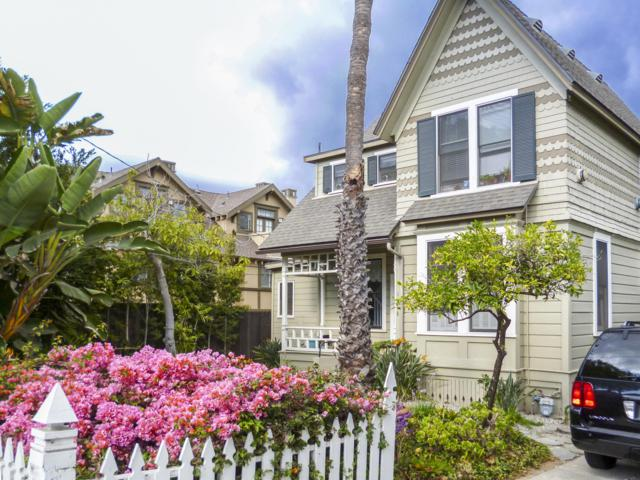 1416 Laguna St, Santa Barbara, CA 93101 (MLS #19-1472) :: The Zia Group