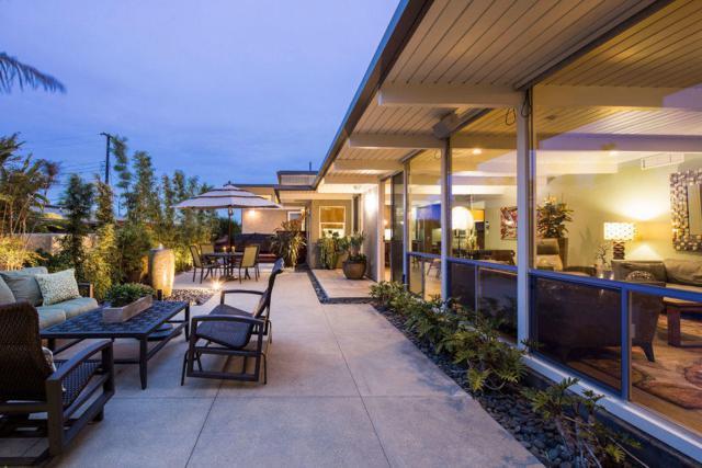 229 La Jolla Dr, Santa Barbara, CA 93109 (MLS #19-1715) :: The Zia Group