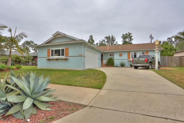 7629 Carmel Beach Cir, Goleta, CA 93117 (MLS #19-1740) :: The Epstein Partners
