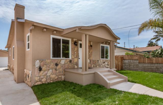 422 S Canada St, Santa Barbara, CA 93103 (MLS #19-1843) :: The Zia Group