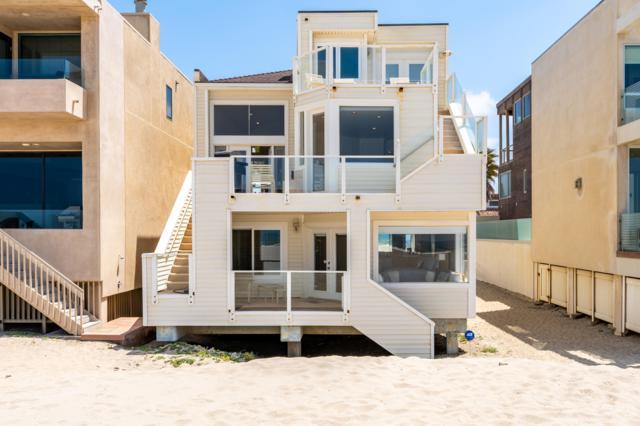 1011 Mandalay Beach Rd, Oxnard, CA 93035 (MLS #19-1887) :: The Epstein Partners