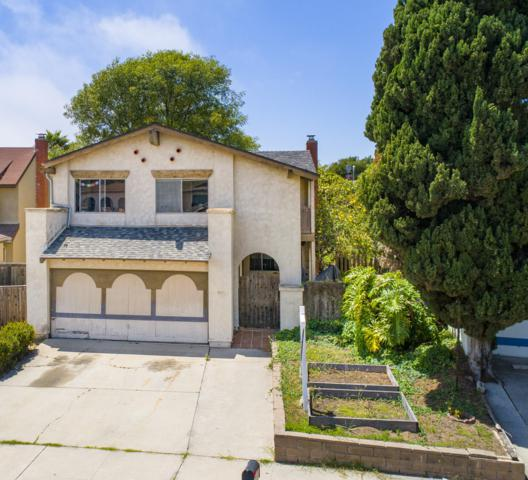 207 Hillview Dr, Goleta, CA 93117 (MLS #19-1924) :: The Zia Group
