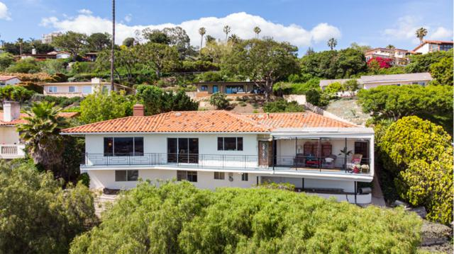 149 Loma Media Rd, Santa Barbara, CA 93103 (MLS #19-2002) :: The Zia Group