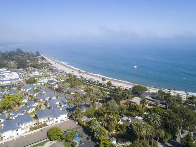 1 Miramar Ave, Montecito, CA 93108 (MLS #19-2059) :: Chris Gregoire & Chad Beuoy Real Estate