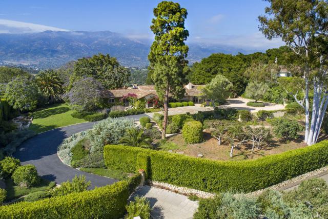 4242 Cresta Ave, Santa Barbara, CA 93110 (MLS #19-2063) :: The Epstein Partners