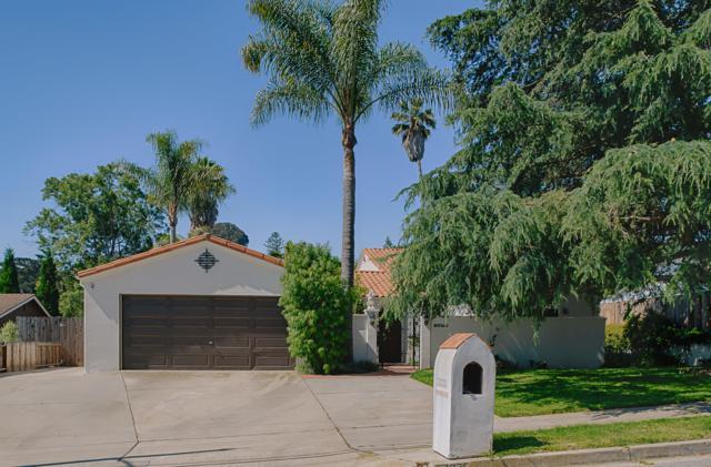 1275 Mountain View Rd, Santa Barbara, CA 93109 (MLS #19-2082) :: The Zia Group